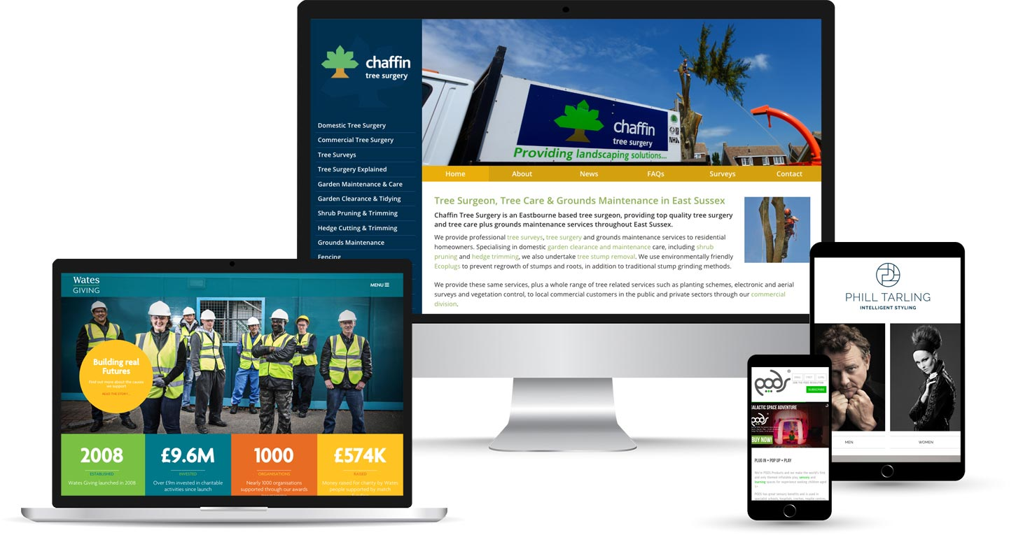Sussex Wordpress Agency