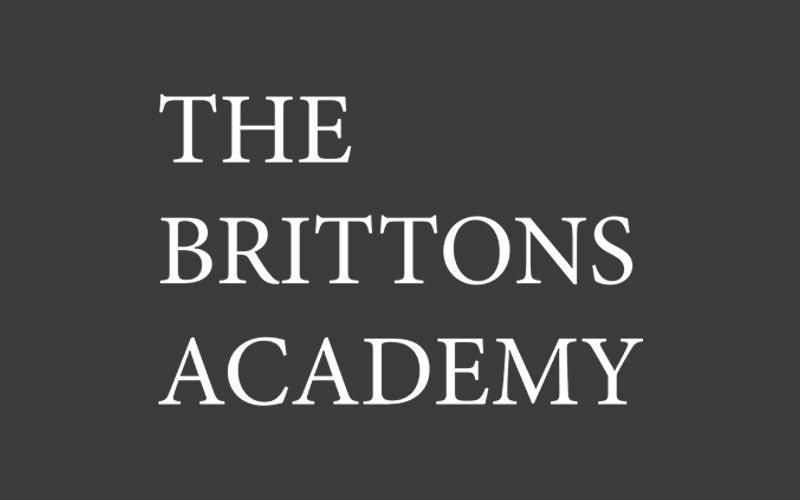 Brittons Academy Logo