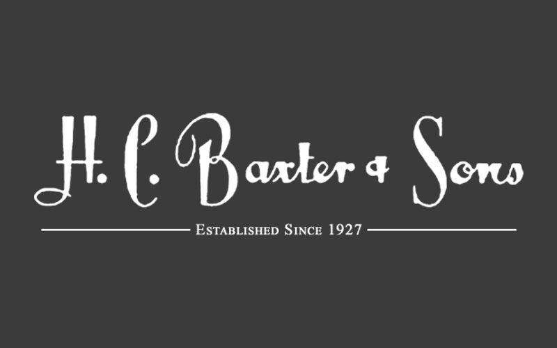 H.C. Baxter & Sons Logo