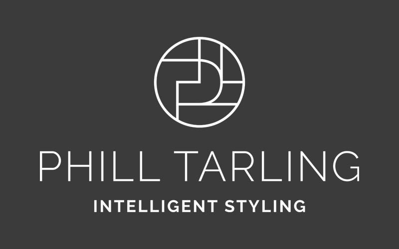 Phill Tarling Logo