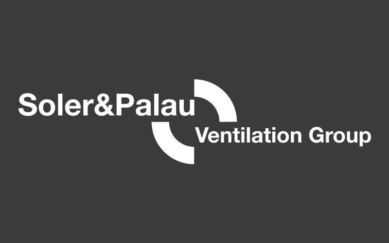 Soler & Palau Logo