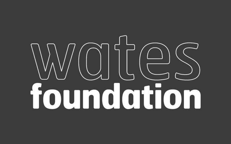 Wates Foundation Logo