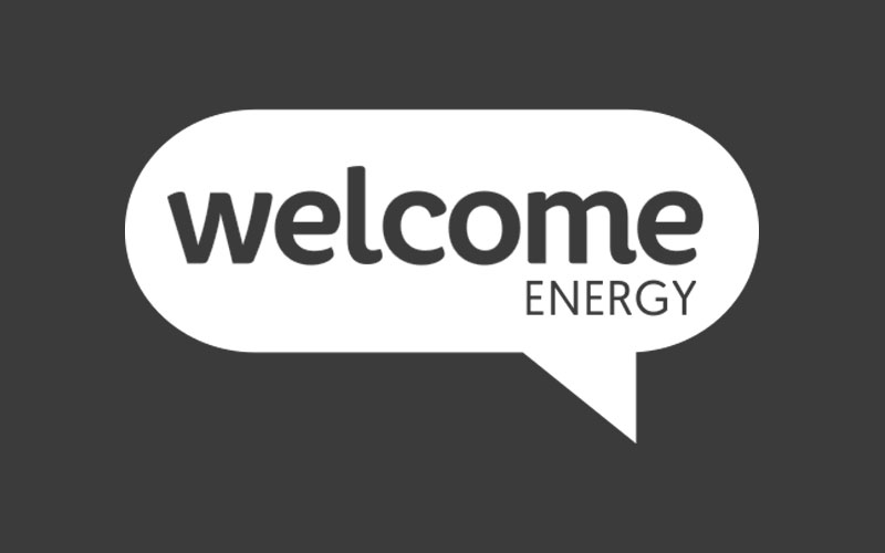 Welcome Energy Logo