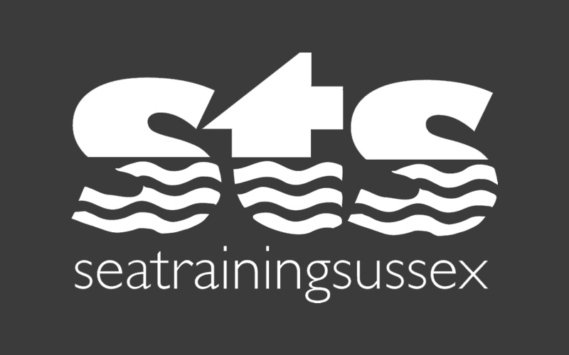 Sea Training Sussex Logo