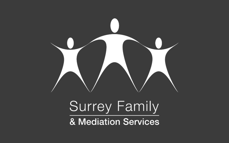 Surrey Family Mediation Services Logo