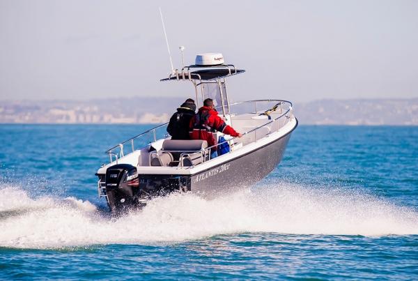 Sea Training Sussex